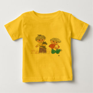 Story Box T Tee Shirt