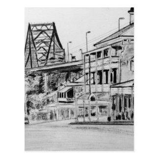 Story Bridge turns 75 Postcard