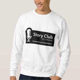 Story Club Belgrade Sweatshirt