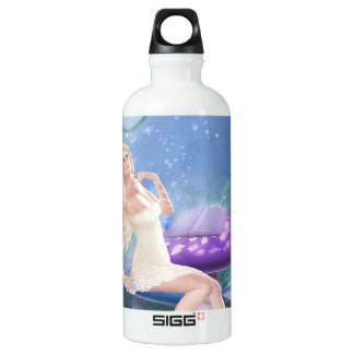 Story Fairy Aluminum Water Bottle