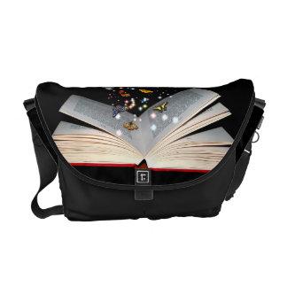 Story Magic Messenger Bags