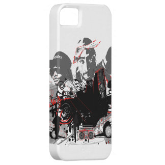 Story Tellers iPhone 5/5S cases