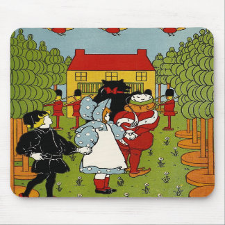 Storybook Land Mouse Pad