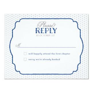 Storybook Romance Response Cards