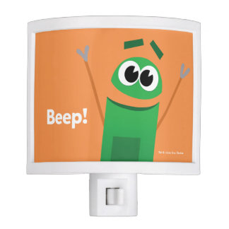StoryBots Beep Night Light