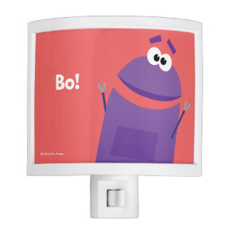 StoryBots Bo Night Light