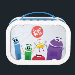 """StoryBots Friends Lunch Box<br><div class=""""desc"""">Be ready for school everyday with this StoryBots Lunch Box.</div>"""