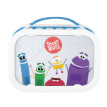 StoryBots Friends Lunch Box<br><div class='desc'>Be ready for school everyday with this StoryBots Lunch Box.</div>
