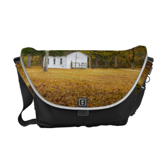 Storys Creek School Courier Bag