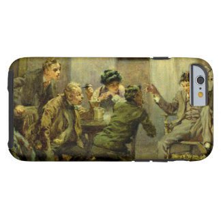 Storyteller 1910 tough iPhone 6 case