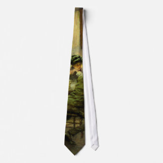 Storyteller 1910 neck tie
