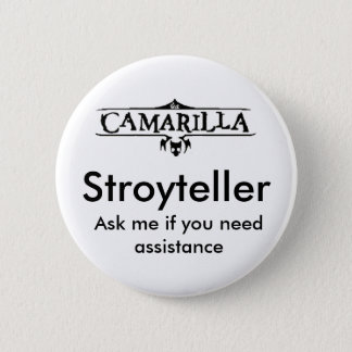 Storyteller Button
