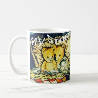 storytellers mug