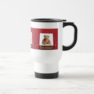 Storytime Bear Travel Mug