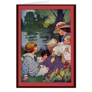 Storytime Greeting Cards