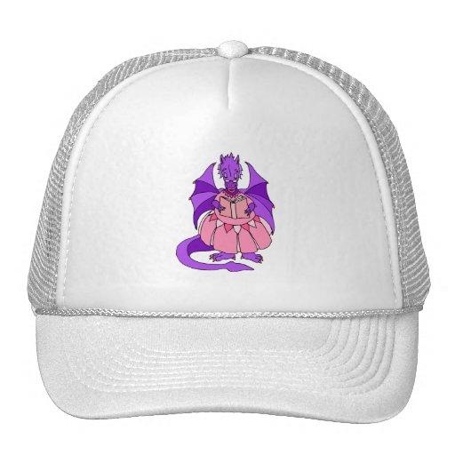 Storytime Dragon Trucker Hat