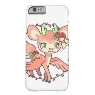 Storytime Fawnbird iPhone 6/6s Case