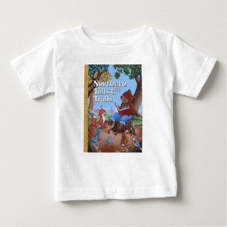 Storytime Forest Infant & Baby T-shirt
