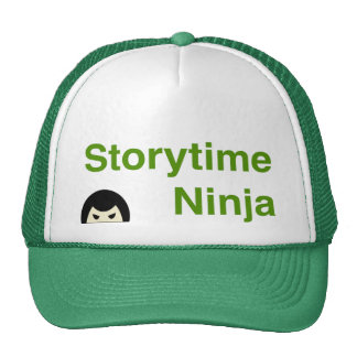 Storytime Ninja Hat