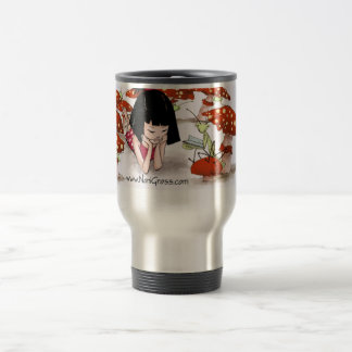 Storytime travel mug
