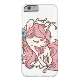 Storytime Unicorn Barely There iPhone 6/6s Case