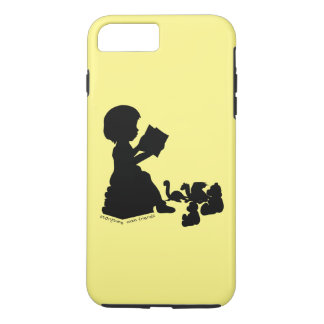 Storytime With Friends - Boy iPhone 7 Plus Case