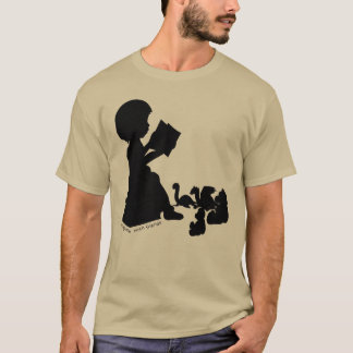 Storytime With Friends - Boy T-Shirt