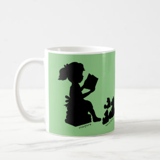 Storytime With Friends Coffee Mug