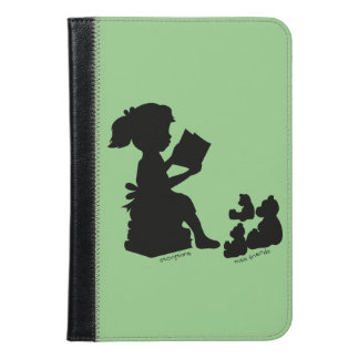 Storytime With Friends iPad Mini Case