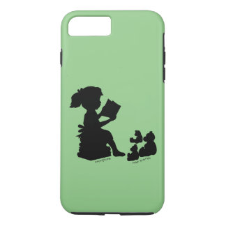 Storytime With Friends iPhone 7 Plus Case