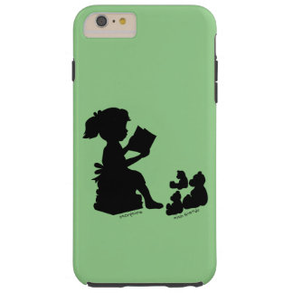 Storytime With Friends Tough iPhone 6 Plus Case