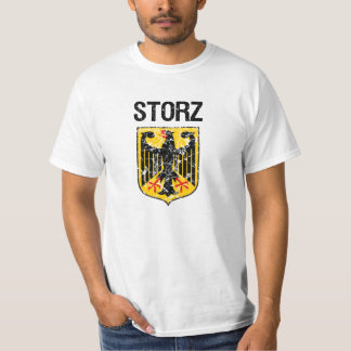 Storz Last Name T-Shirt