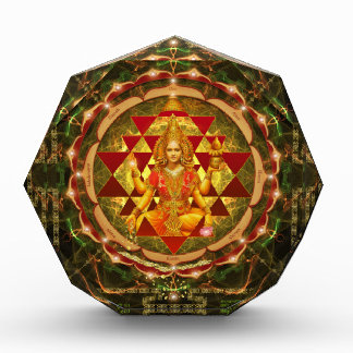 Stotram en Devi Lakshmi - Shri Yantra- Mahalakshmi