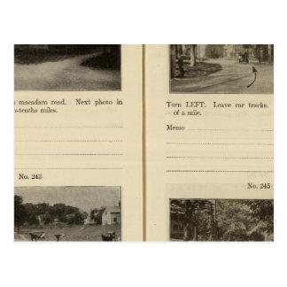 Stottville Hudson Post Cards