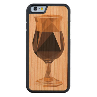 Stout Carved® Cherry iPhone 6 Bumper Case