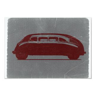 Stout Scarab Card