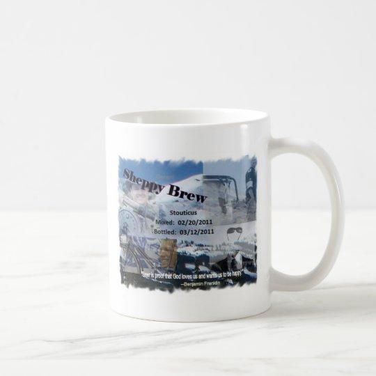 Stouticus Coffee Mug