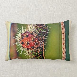 Stove Pipe Intrepid Throw Lumbar Pillow