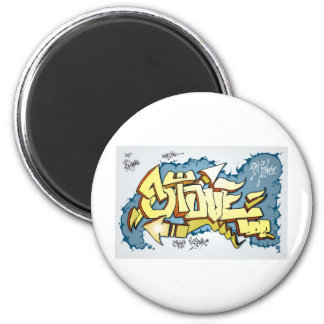 StoveTop 2 Inch Round Magnet