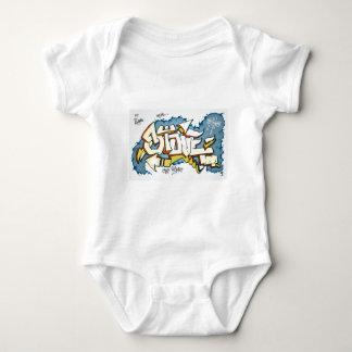 StoveTop Baby Bodysuit