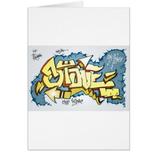StoveTop Card