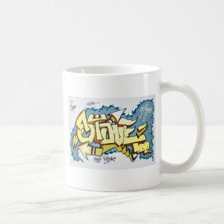 StoveTop Coffee Mug