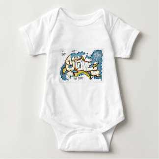 StoveTop Infant Creeper