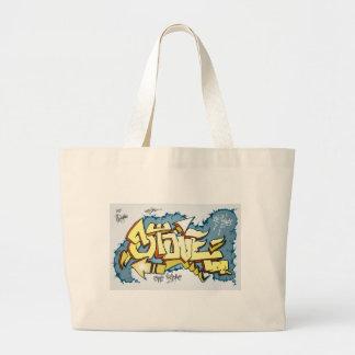 StoveTop Large Tote Bag