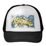 StoveTop Mesh Hats