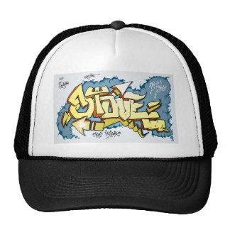 StoveTop Trucker Hat