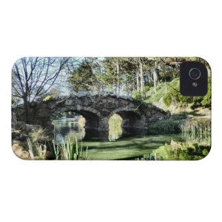Stow Lake Bridge iPhone 4 Case-Mate Cases