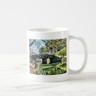 Stow Lake Bridge Coffee Mug