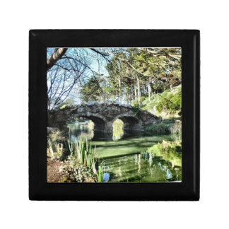 Stow Lake Bridge Gift Box