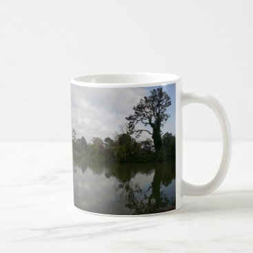 everydaylifesf Stow Lake, San Francisco, USA #7 Coffee Mug